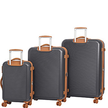 it luggage Valiant Hard side 8 Wheel 3-Piece Set - eBags.com