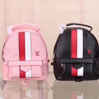 LV Louis Vuitton HOT STYLE EPI LEATHER MINI BACKPACK BAG