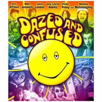 DAZED & CONFUSED: FLASHBACK EDITION - DAZED AND CONFUSED