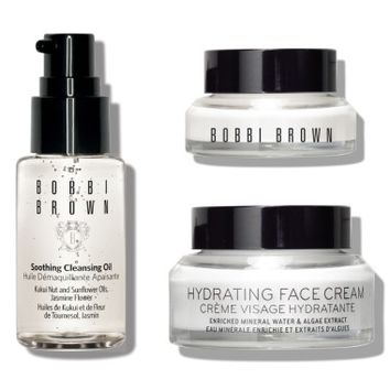 Bobbi Brown Instant Hydration Hydrating Skin Care Trio ($117 Value) | Nordstrom