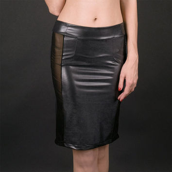 Maison Close: Chambre des Secrets Skirt