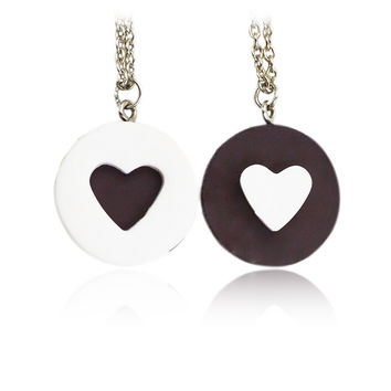 OREO Best Friends Pendant Necklaces