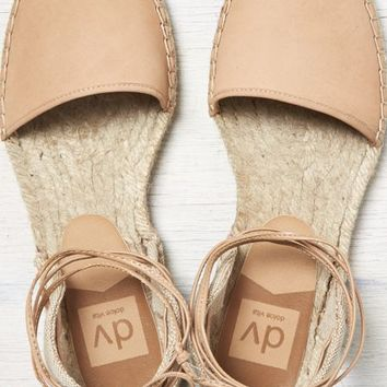 AEO Women's Dv By Dolce Vita Tysin Sandals (Nude)