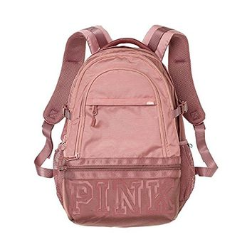Pink Campus Backpack New Style 2014