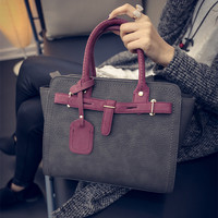 Winter Stylish Simple Design Ladies Bags [6582854151]