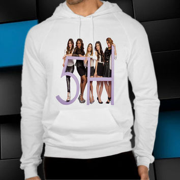 Fifth Harmony unisex hoodie, clothing men woman, sweater