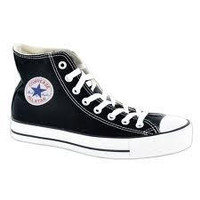 Converse All Star Hi-Black