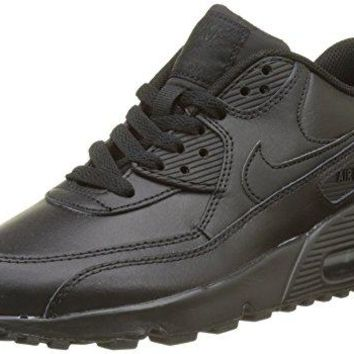 Nike Air Max 90 LTR GS Running Shoe  womens nike air max
