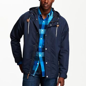 Old Navy Mens Anoraks