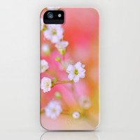 Faint iPhone & iPod Case by Lisa Argyropoulos