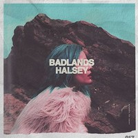 BADLANDS [LP]
