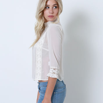 Dream Up Blouse