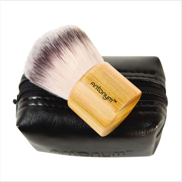 Antonym Kabuki Brush with Pouch