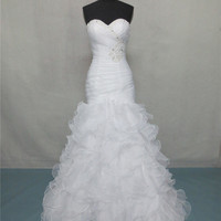 Wedding Dresses Court Train