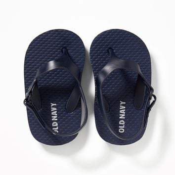Flip-Flops for Baby | Old Navy