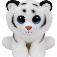Wild Tiger 6 Inch Beanie Baby | Girls Small Plush Stuffed Animals | Shop Justice
