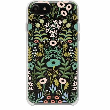 Clear Tapestry Phone Case