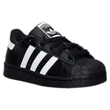 Kids' Preschool Adidas Superstar Casual Shoes | Finish Line