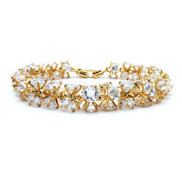Stylish Fashion Crystal Strong Character Bracelet | mother'day gift | gift for mom = 4831626052