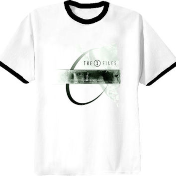 The X Files Cult Tv Show T Shirt