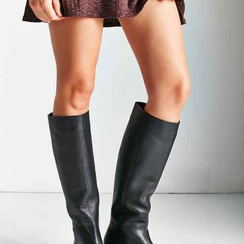 Shelby Tall Leather Boot