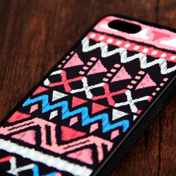 50% Off Aztec Geometric Design iPhone 6/5S/5C/5/4S/4 iPod 5/4 Samsung Galaxy S5/S4/S3/S2/Note3/Note2 Case