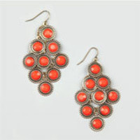 Women's Earrings: Fashion Earrings, Bead Earrings, Hoop Earrings, Rhinestone Earrings, Flower Earrings, Cubic Zirconia Earrings â?? Tillys.com