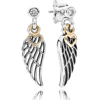 Authentic Pandora Jewelry - Love & Guidance Earrings