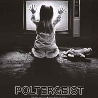 Poltergeist Movie Poster 24x36