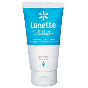 Lunette Feelbetter Cup Cleanser - 3.4 Oz