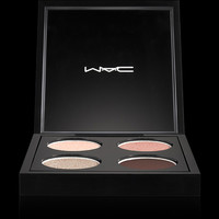 M·A·C Cosmetics | Products > Eye Kits and Palettes > Showstopper: Eye Shadow x4