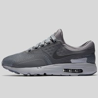 AUGUAU Nike Air Max Zero QS Cool Grey Dark Grey