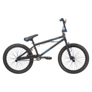 "Mongoose Boy's Index 3.0 20"" Bike - Blue/Black"