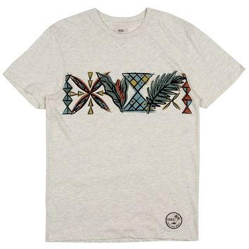 Vans Gregg Kaplan Shave Ice Pocket Mens Tee