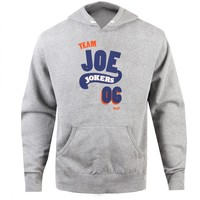 Impractical Jokers Team Joe Season 2 Pullover Hoodie