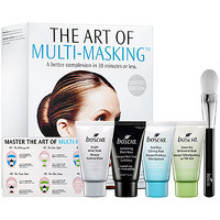 boscia The Art Of Multi-Masking™ Kit