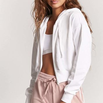 Active Stretch-Knit Shorts