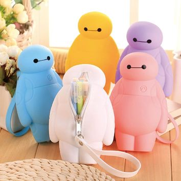 Big Hero 6 Baymax Pencil Cases