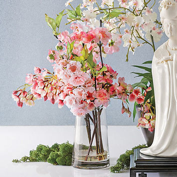 Cherry Blossom Arrangement | Gump's