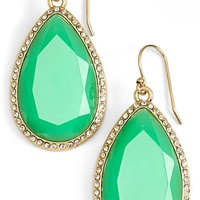 Women's kate spade new york 'day tripper' teardrop earrings