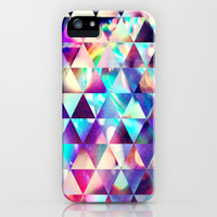 Reflections IV iPhone & iPod Case by Rain Carnival