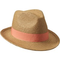 Old Navy Womens Straw Panama Hats