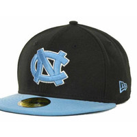 North Carolina Tar Heels NCAA 2 Tone 59FIFTY