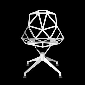 Chair One by Konstantin Grcic
