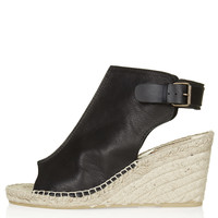 WEEKDAY Espadrille Wedge - View All - Shoes