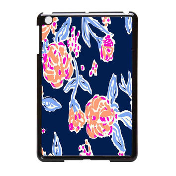 Lilly Pulitzer Pom Poms iPad Mini Case