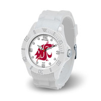 Washington State Cougars NCAA Cloud Series Women's Watch