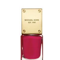 Michael Kors SEXY Nail Lacquer in Scandal