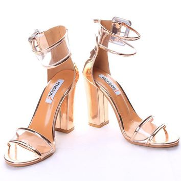 Women Party Shoes Super High Heels