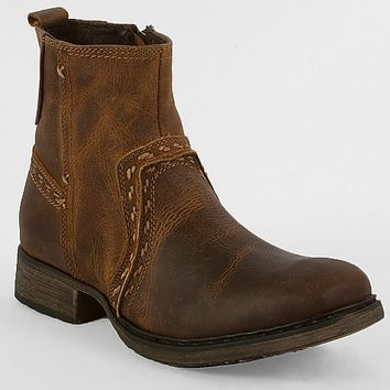 Bed Stu Interlock Boot
